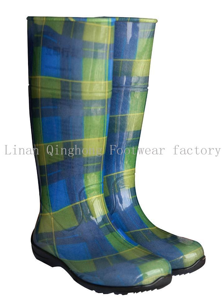 footwear industry guide