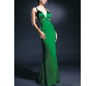 Green Dress on Green Sexy Prom Dress  9039    China Wedding Dress Cocktail Dress