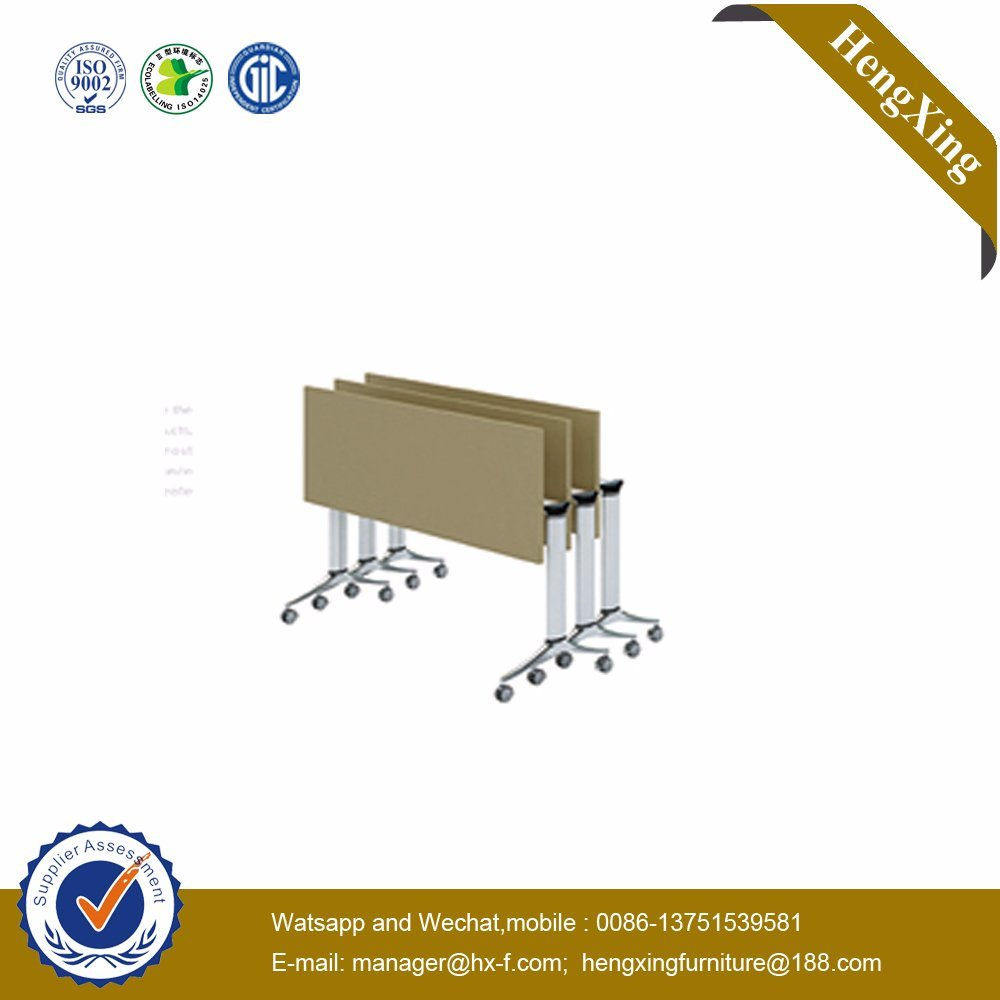 Foshan Manufacture Student Desk and Chair with School Furniture (UL-NM049)