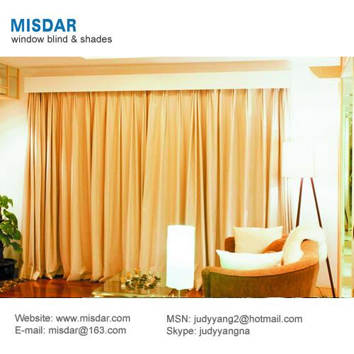 New Design Electronic Curtain Sytem
