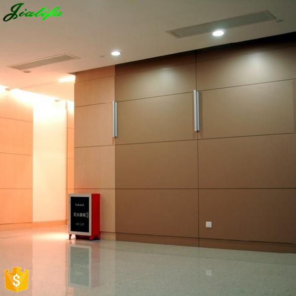 Phenolic Laminate Panel Curtain Wall Cladding