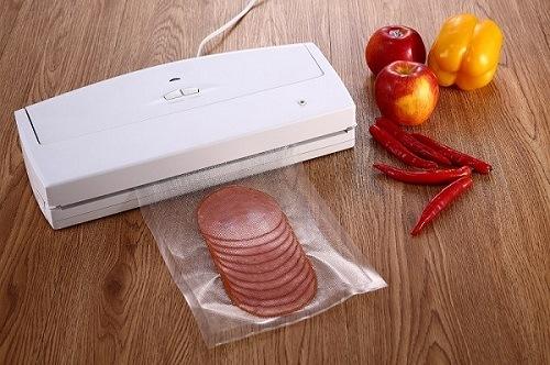 Vacuum Sealer (YJS 100 white)