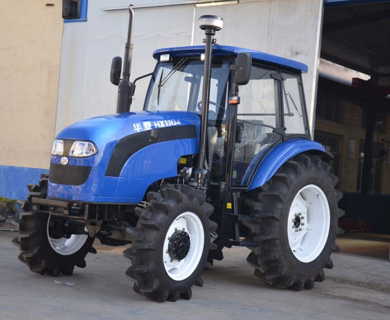 2016 New Foton Lovol 110HP Tractor