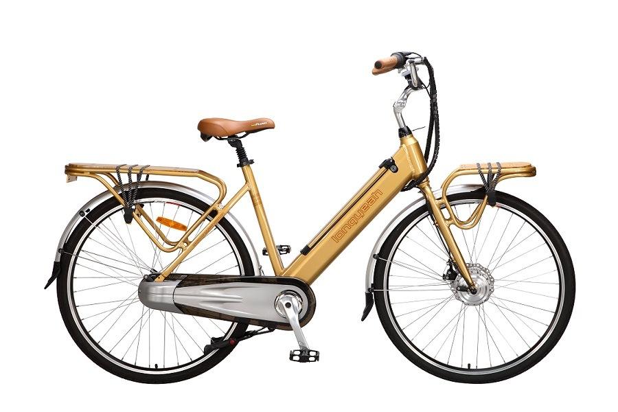 Electric Bike (city bike)