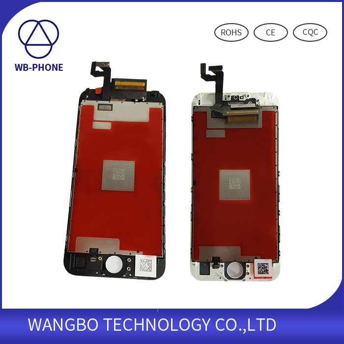 Shenzhen Manufacturer LCD Screen for iPhone 6s Original LCD, LCD Display for iPhone 6s