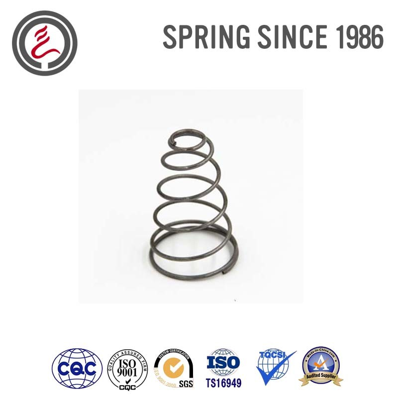 Custom Pagoda Compression High Quality Spring
