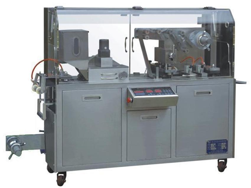 Al-PVC Blister Packing Machine (DPP 80)