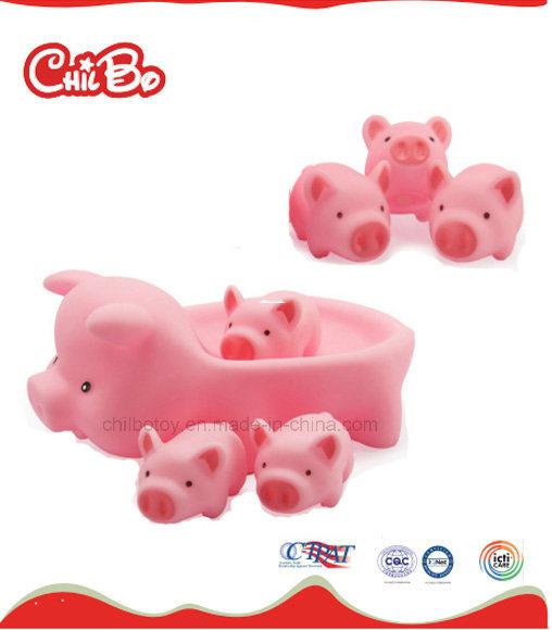 Baby Bath Mini Soft Vinyl Toys High Quality Vinyl Bath Toys