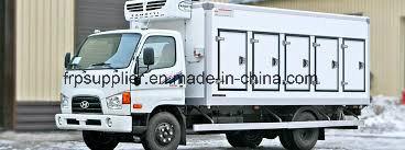 Large FRP Fiberglass Truck Van Body, Large Fiberglass Truck Van Body Kit