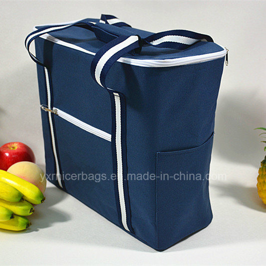 2016 China Wholesale Merchandise Polyester Cooler Bag