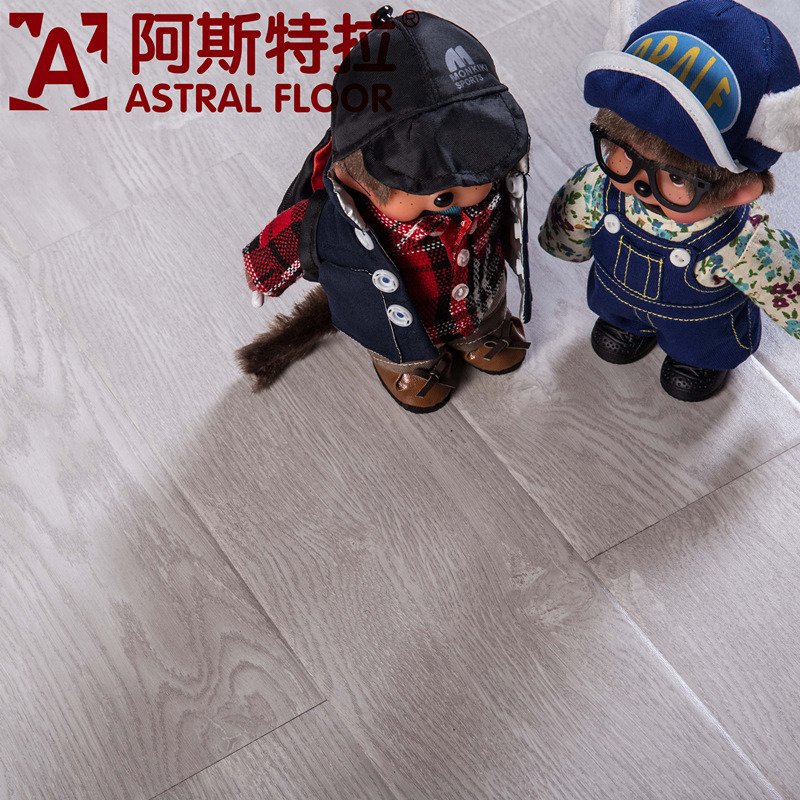 2015 2016 New Product CE Approved 12mm Laminate Flooring (AS1369)