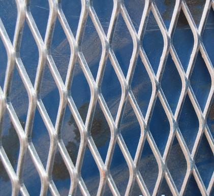 Star Level Expand Metal Mesh with Factory Wholesale