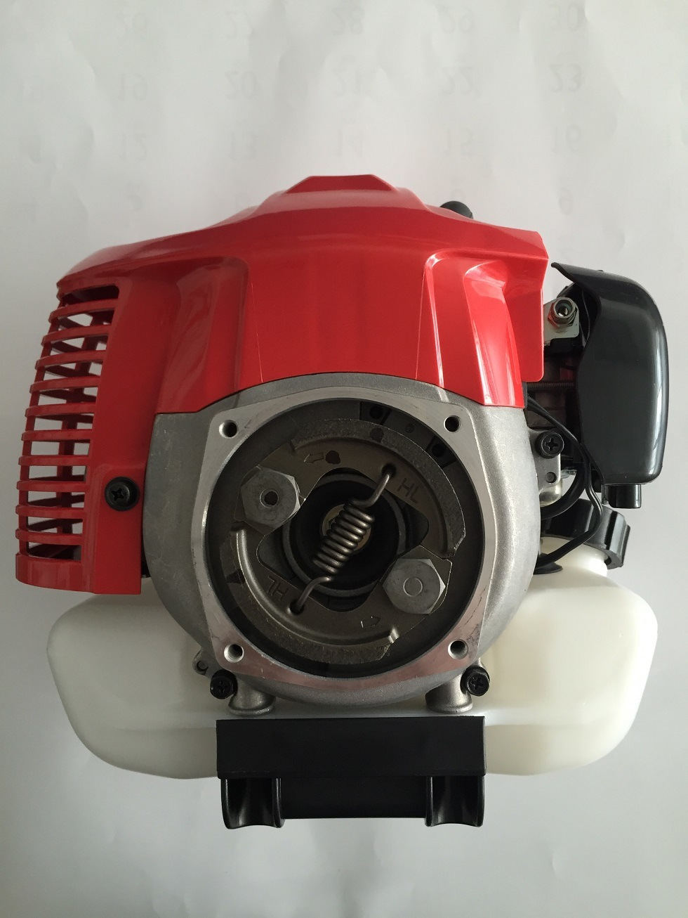 Mitsubishi Gasoline Engine 2 Stroke (TU33PFD)