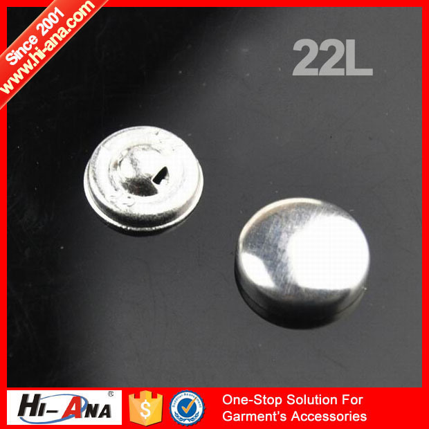 15 Years Factory Experience Good Price Cover Button