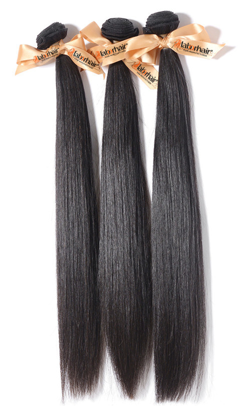 100% Human Hair Extension Natural Indian Virgin Hair Weave, Little-Known Secret Weapons for Business to Reach Double Profit (LBH001)