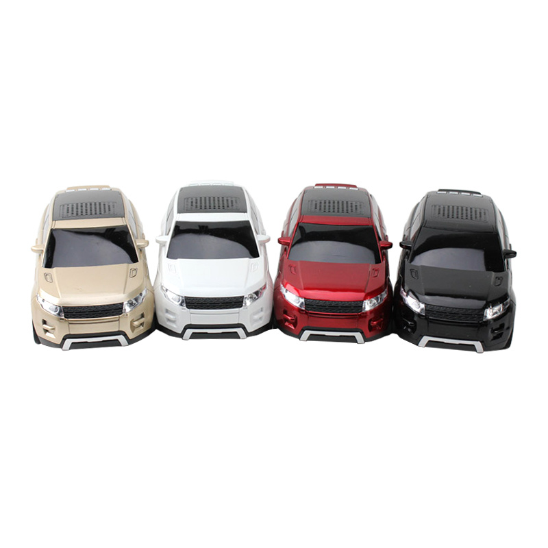 Hy-T609 Land Rover Evoque Bluetooth Multimedia Professional Car Speaker