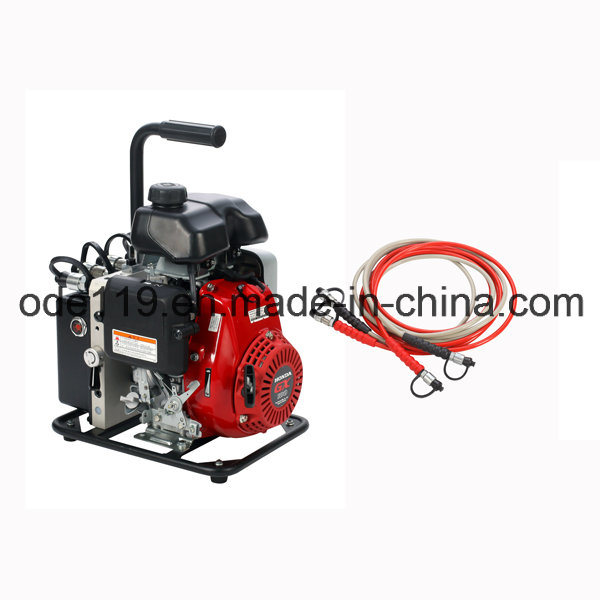 Hydralic Motor Oil Pump (Be-MP-2-63/0.66)