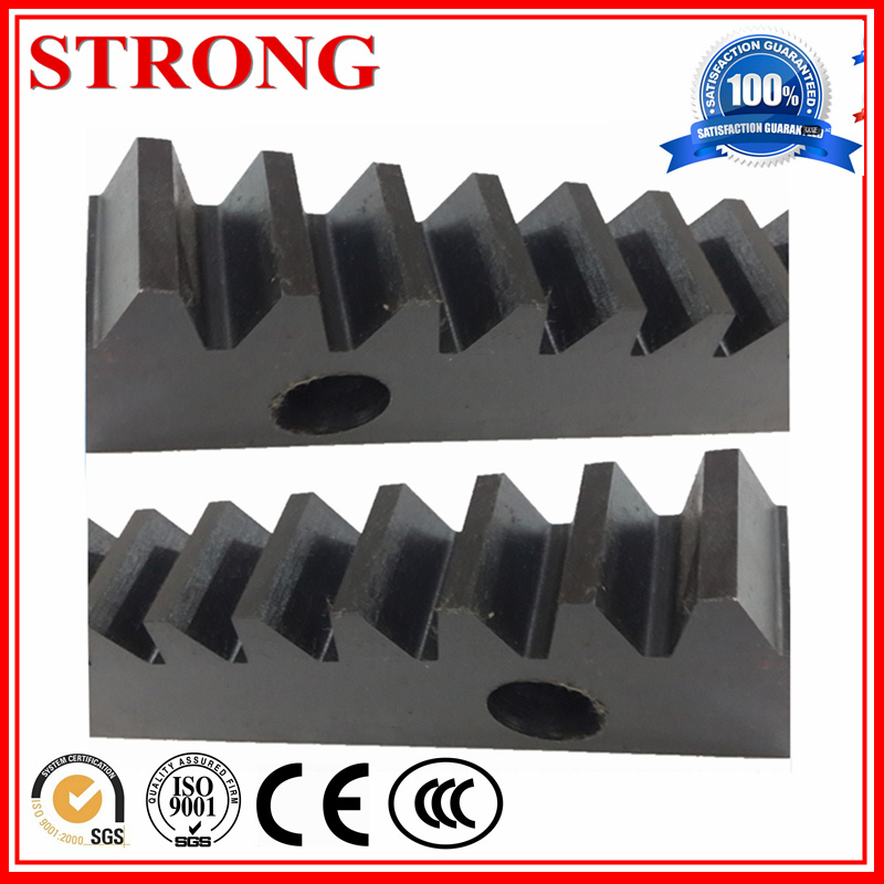 Gear Rack, Gear Rack for Sliding Gate, Carbon Steel Gear Rack
