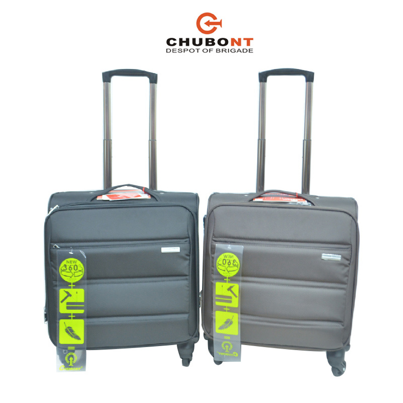 "Chubont 2016 High Qualilty Spring New Size 16"" Wheeled Laptop&Computer Hand Luggage"