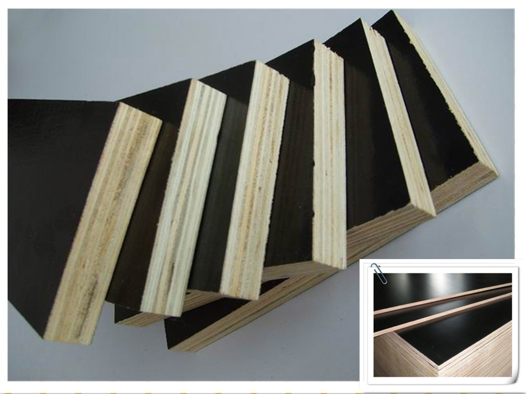 Good Quality Plywood for Construction