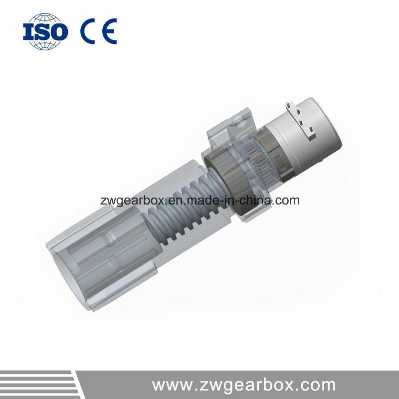 6mm Intelligent Anti Myopia Pen Small Stepper Worm Gear Motor