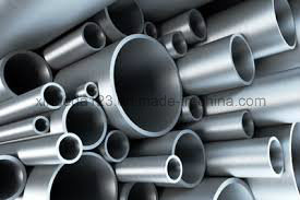 1.4435 Stainless Steel Seamless Tube and Pipe