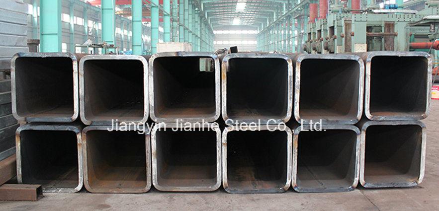 Steel Structure -Structural Hollow Sections, EN10219, EN10210