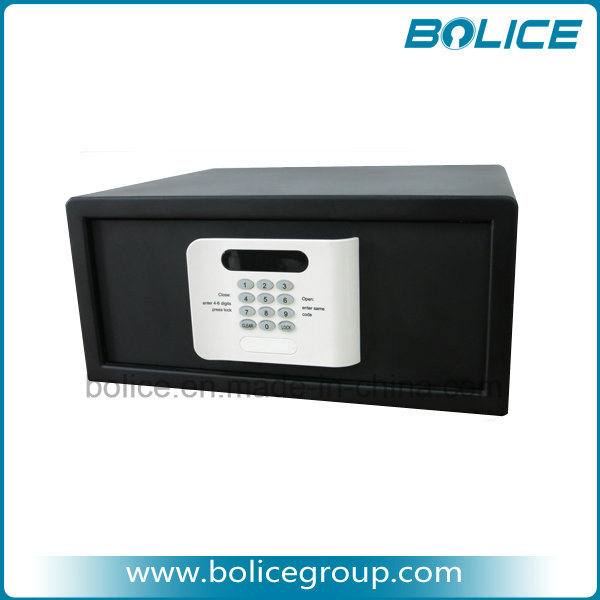 "Hotel Electronic Lock 17"" Laptop Size Safety Safe Box"
