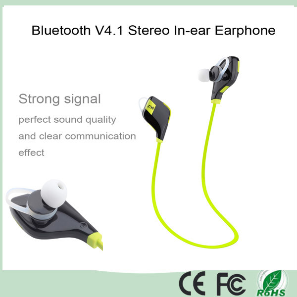 Ce RoHS Certificate Wireless Stereo Bluetooth Mini Headset Earphone (BT-788)