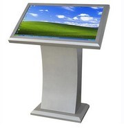 40 Inch Floor Stand Ad Player Digital Signage