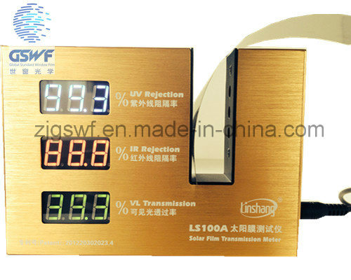 Nano Ceramic High Heat Rejection Solar Window Film (GWR110)