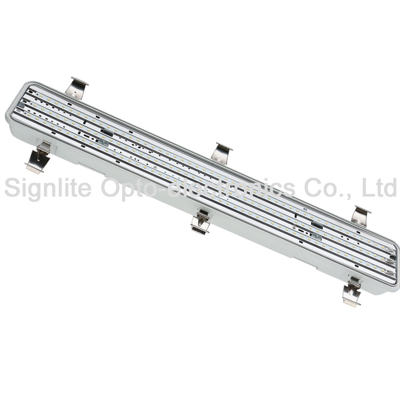 1.2m 1.5m Vapor Tight LED Tri-Proof Light