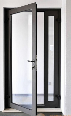 High Quality Aluminum Alloy Casement/Swing Door