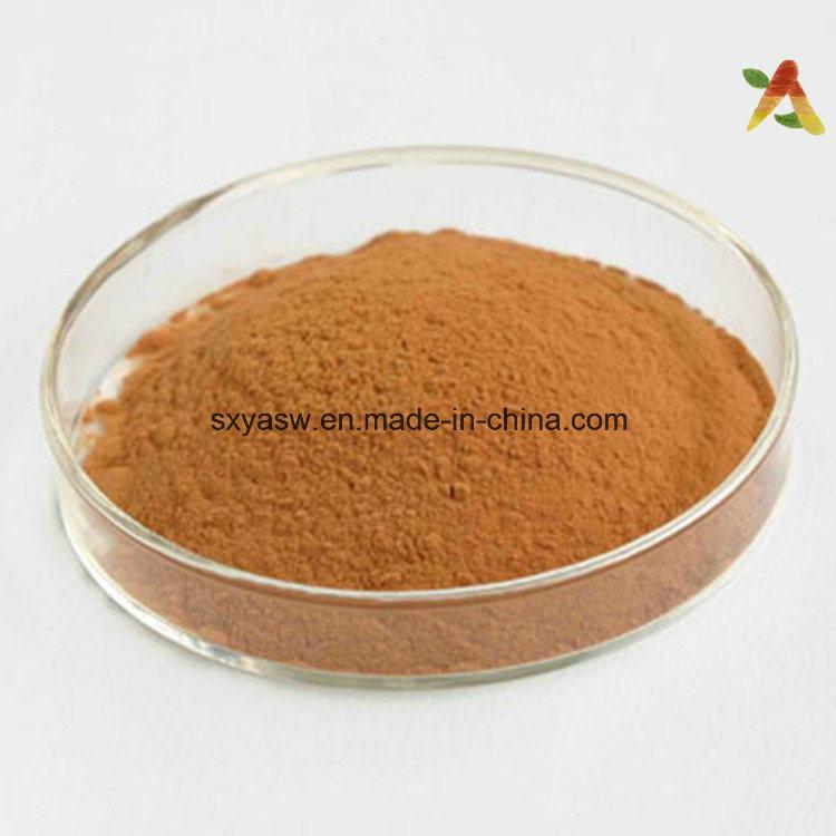 Natural Tea Polyphenols CAS No 84650-60-2 Green Tea Extract