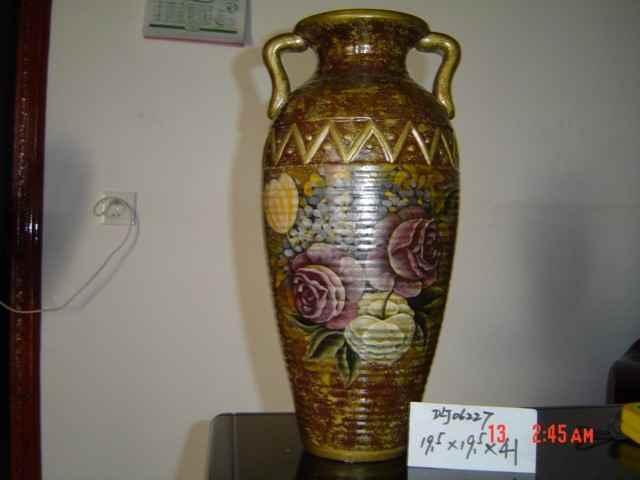 Made in China Ceramic Vases, Chinese Ceramic Vases Manufacturers