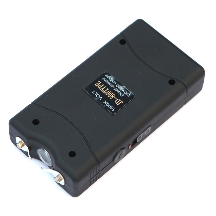 High Power Self Defense Stun Gun