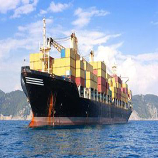 Compass Cargo Arrangement in China
