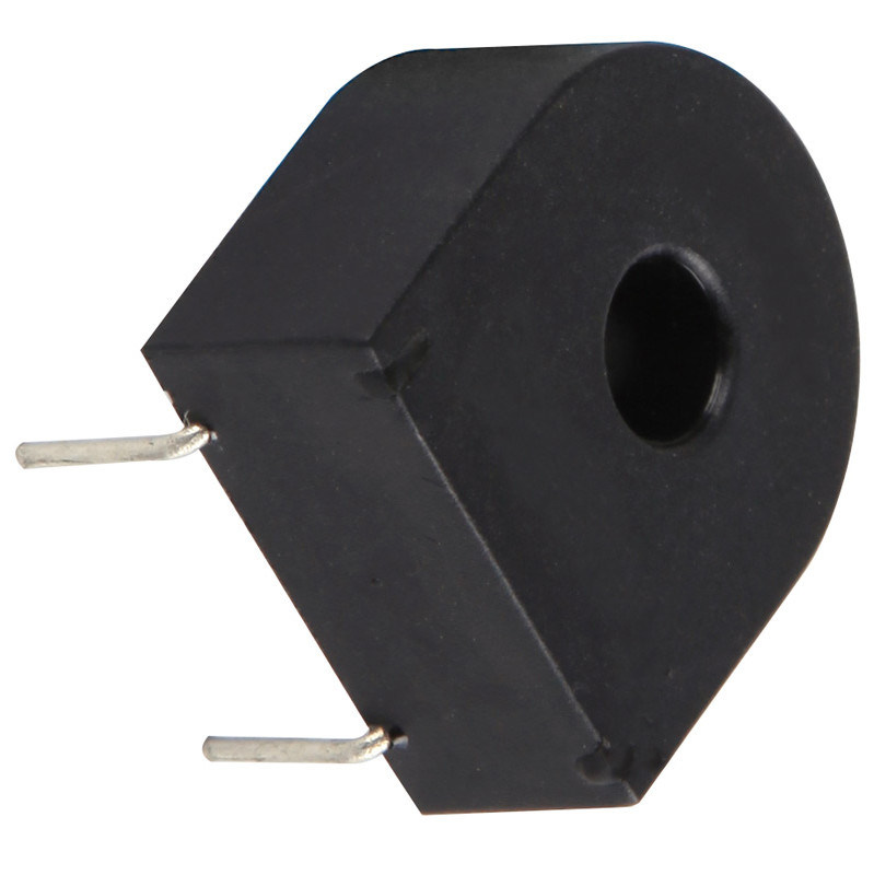 2500: 1 70A 100ohm 0.1calss Vertical PCB Mounting Current Transformer