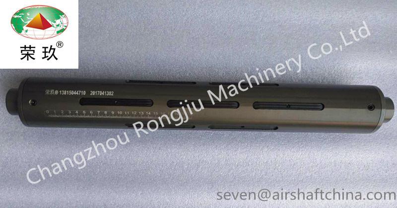 Hot Seller Rongjiu Brand 3 Inch Aluminium Air Expanding Shafts
