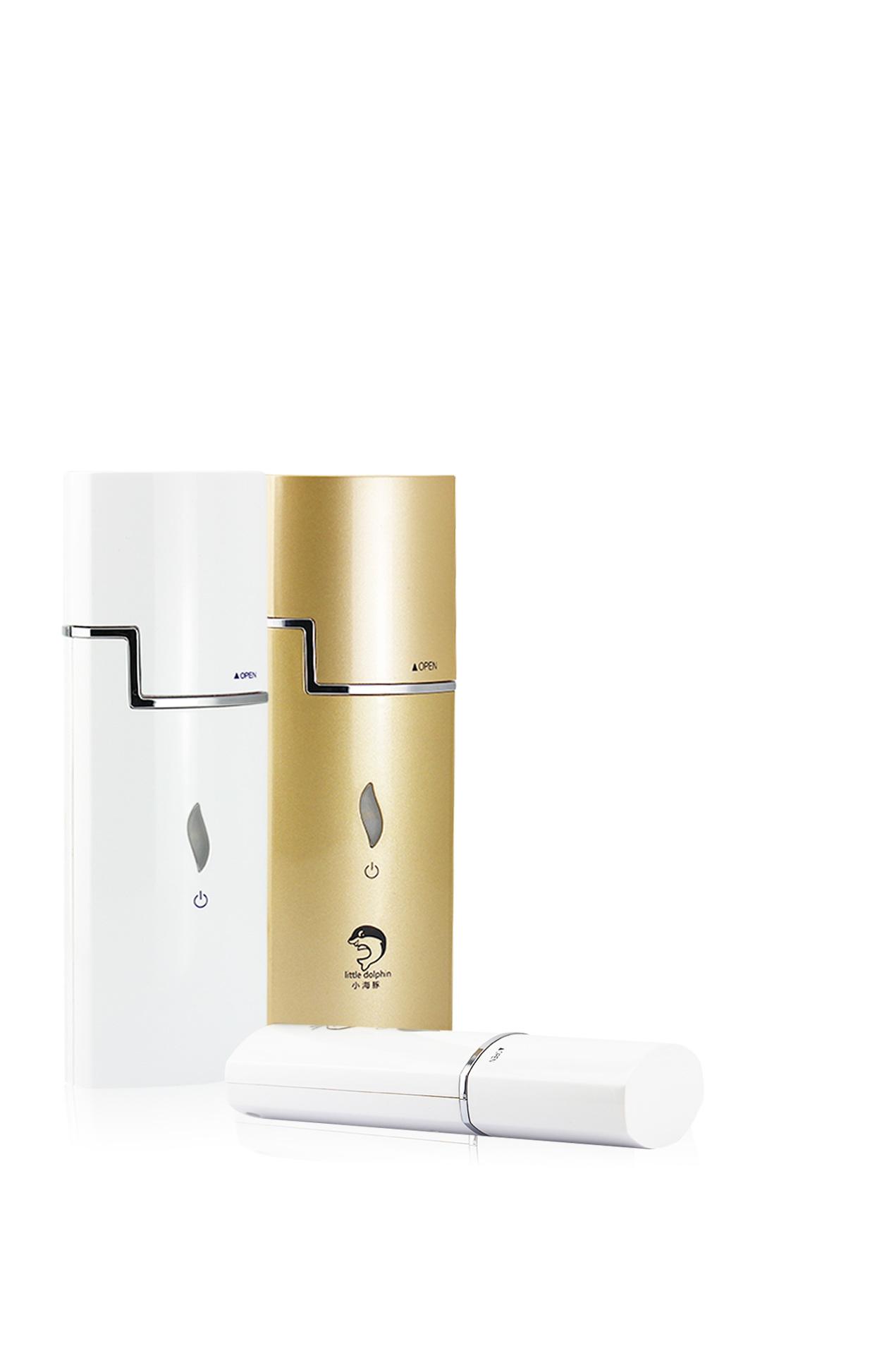 Rechargeable and Portable Nano Mini Facial Steamer Nano Mist Sprayer for Skin Care