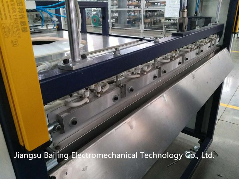 Fabric Automatic Cutting Machine