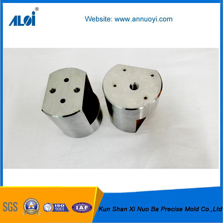 High Precision Machining Parts for Stamping Mould Components