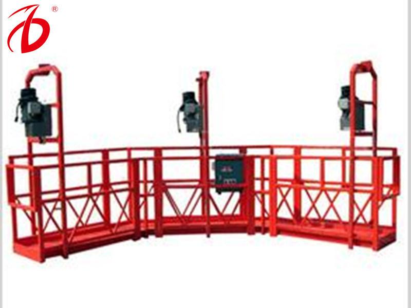 Right Angle Platform