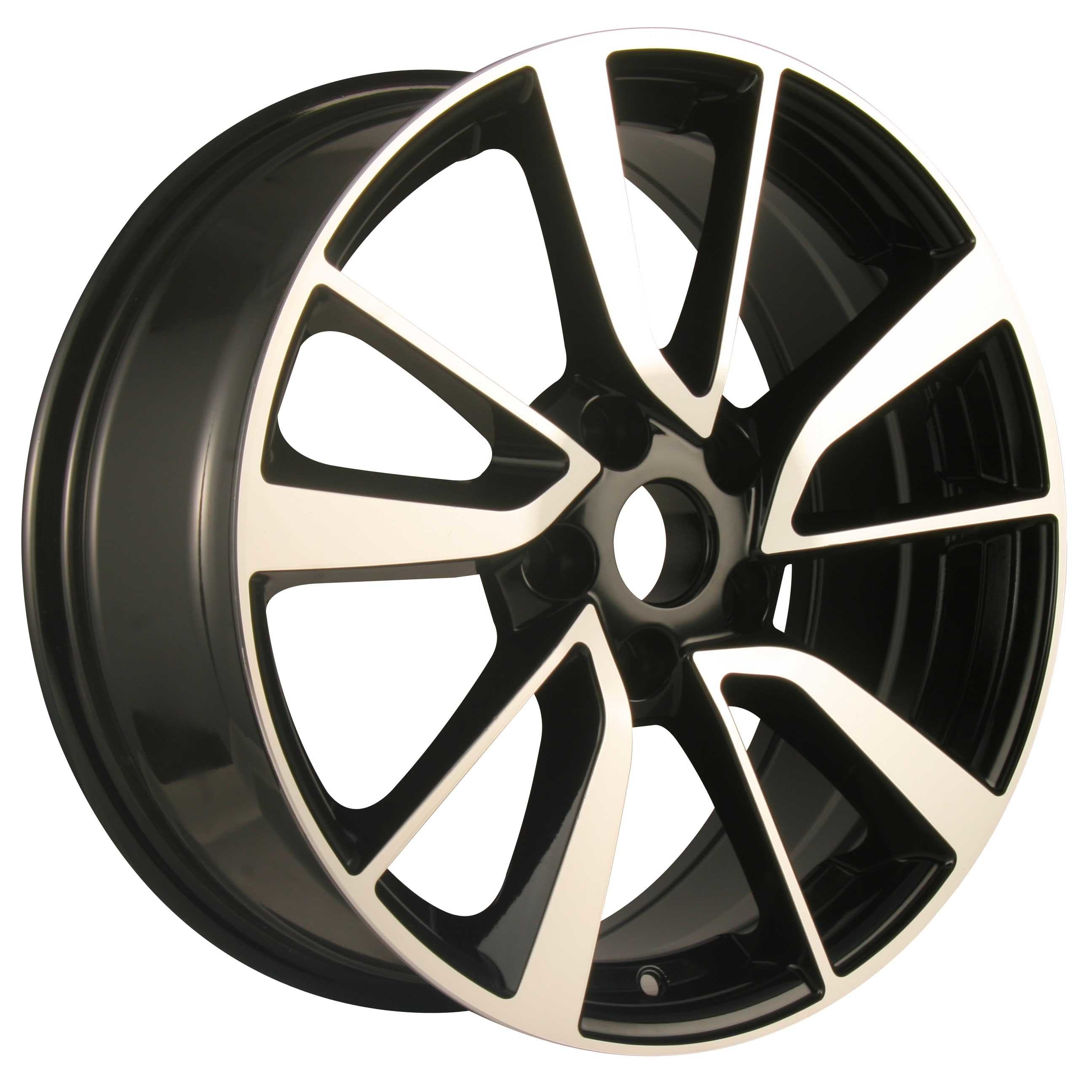 17inch Alloy Wheel Replica Wheel for Nissan 2014 X-Trail