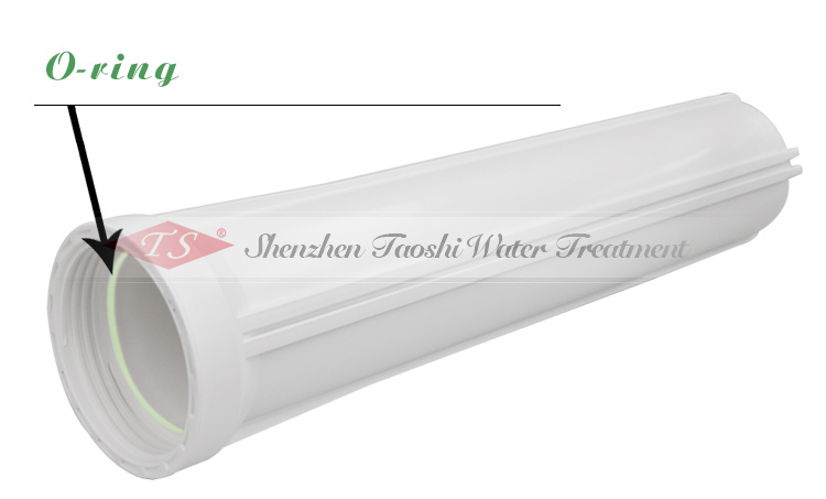 20 Inch RO Filter Cartridge Housing for Water Filter