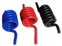 Silicone Exhaust Hose / Flexible Silicone Hose, ISO Certificated Manufacturer, OEM Hose