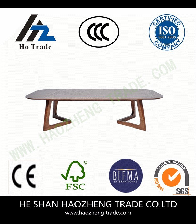 Hzct120 Trinity Coffee Table Wooden Table