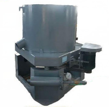 Centrifugal Concentrator for Gold Processing Plant