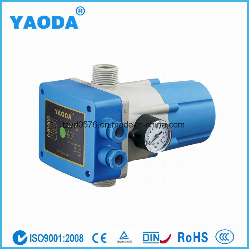 Electrical Automatic Pressure Controller for Water Pump