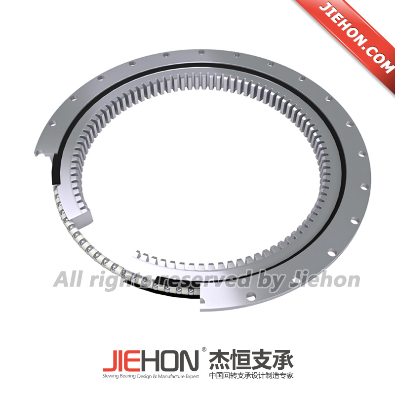 Amusement Slewing Ring for Carousel Horse